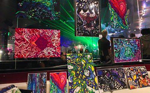 Katie Cleveland Art
